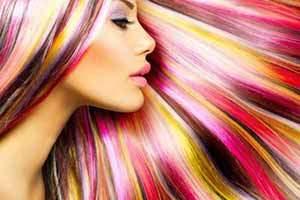 color pelo peluqueria verano