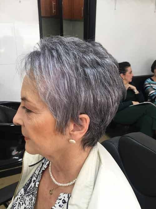 Disenos de cortes de cabello para mujer