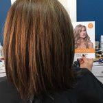 repolarizacion del pelo