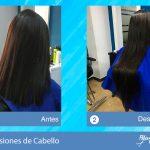 extensiones de cabello en bogota