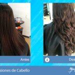extensiones de pelo en bogota